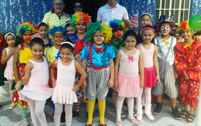 Dia do Circo (Fundamental I)