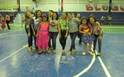 2º Baile de Carnaval